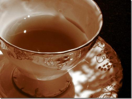 紅茶アロマ
